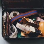 Sewing Kit Basics