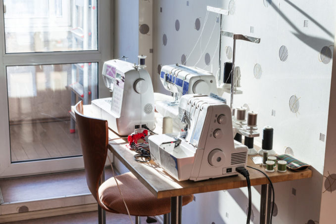Serger Sewing Machines: Everything You Need to Know