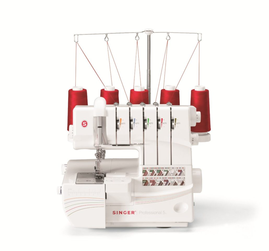 SINGER 14T968DC - Serger Sewing Machines: Everything You Need to Know